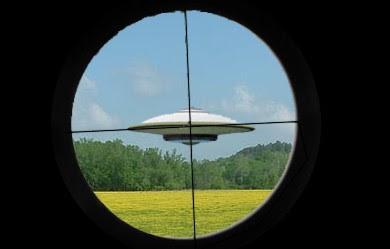 UFO Hunting
