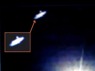 UFO Over Tres Rios 6-24-07 (BB)
