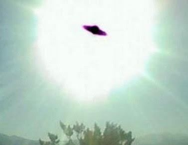 UFO Over Malargüe Argentina (Crpd)