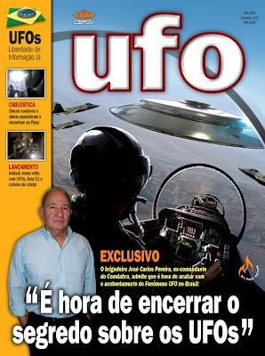 UFO Mag Brazil