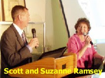 Scott and Suzanne Ramsey