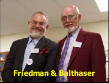 Friedman & Balthaser