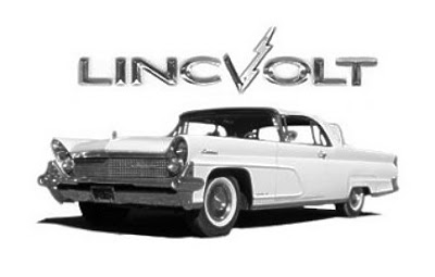 Neil Young's Lincvolt