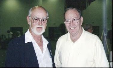 Dennis Balthaser & Edgar Mitchell