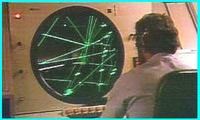 Radar Traffic Controller