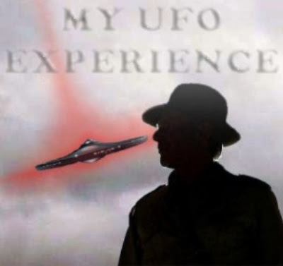 Yet Another Nuke Missleer Comes Forward with UFO Experience