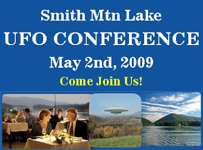 Smith Mountain UFO Conference