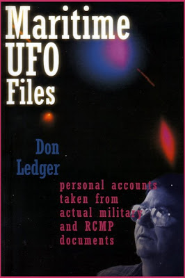 Maritime UFO Files By Don Ledger