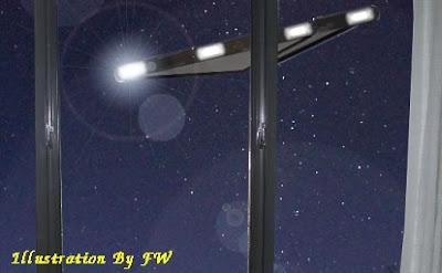 UFO Over  Albuquerque 7-14-09