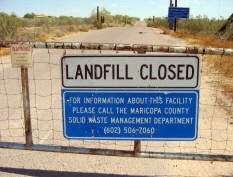 Cave Creek Landfill