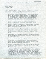UFO Study 1 By Linus Pauling