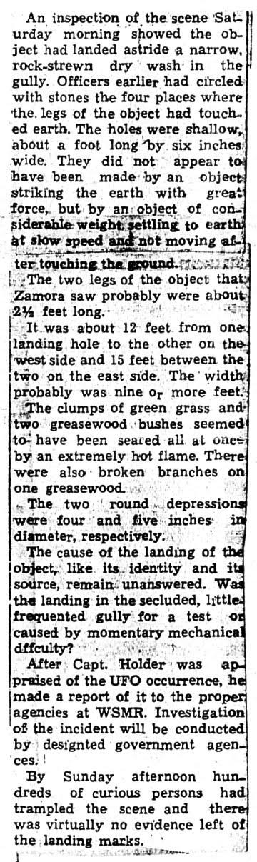 [Evidence+of+UFO+Landing+Here+Observe+(Page+3)+-+El+Defensor+Chieftan+4-28-1964]