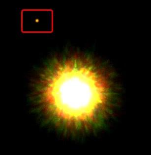 Gigantic Alien Seeking Space Telescope Sought by World's Astronomers