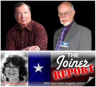 Jesse Marcel &amp; Dennis Balthaser on The Joiner Report