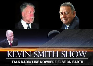 Robert Hasting & Bob Salas On The Kevin Smith Show