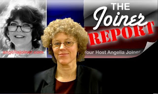Author Leslie Kean on The Joiner Report