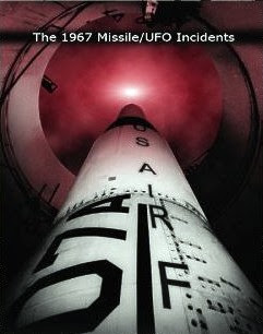 UFOs Over Nuclear Missile Site