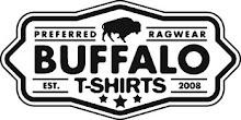 Buffalo, NY T-shirts