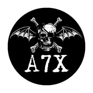 Avenged Sevenfold - AV7X  : Dare to Scream?avenged sevenfold liveavenged sevenfold afterlifeavenged sevenfold the rev