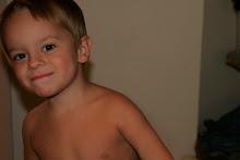 Joshua is 4