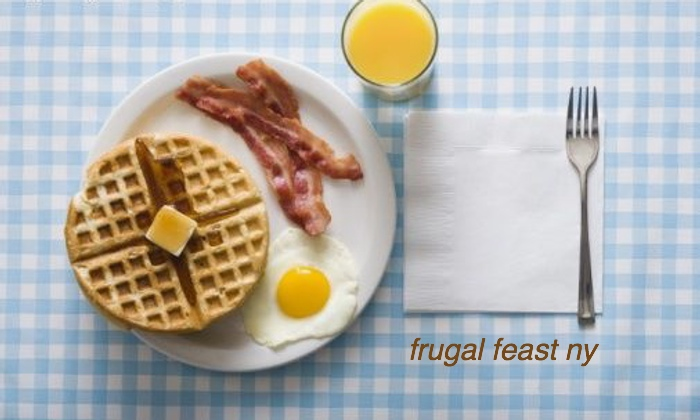 frugal feast