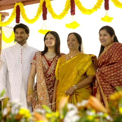 Dharshna and Vijay Yesudas Wedding Pictures