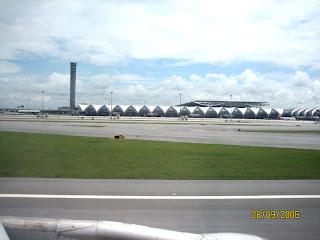 Suvarnabhumi Airport History | RM.