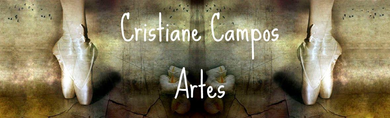 PINTURAS DE CRISTIANE CAMPOS