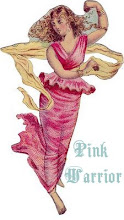 I Am A Pink Warrior!
