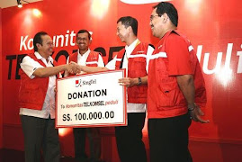 UNDIAN TELKOMSEL