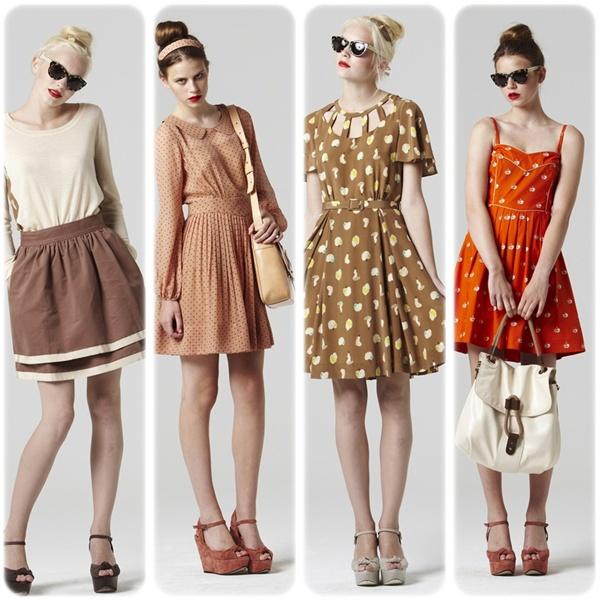 franci halat moda vintage moda