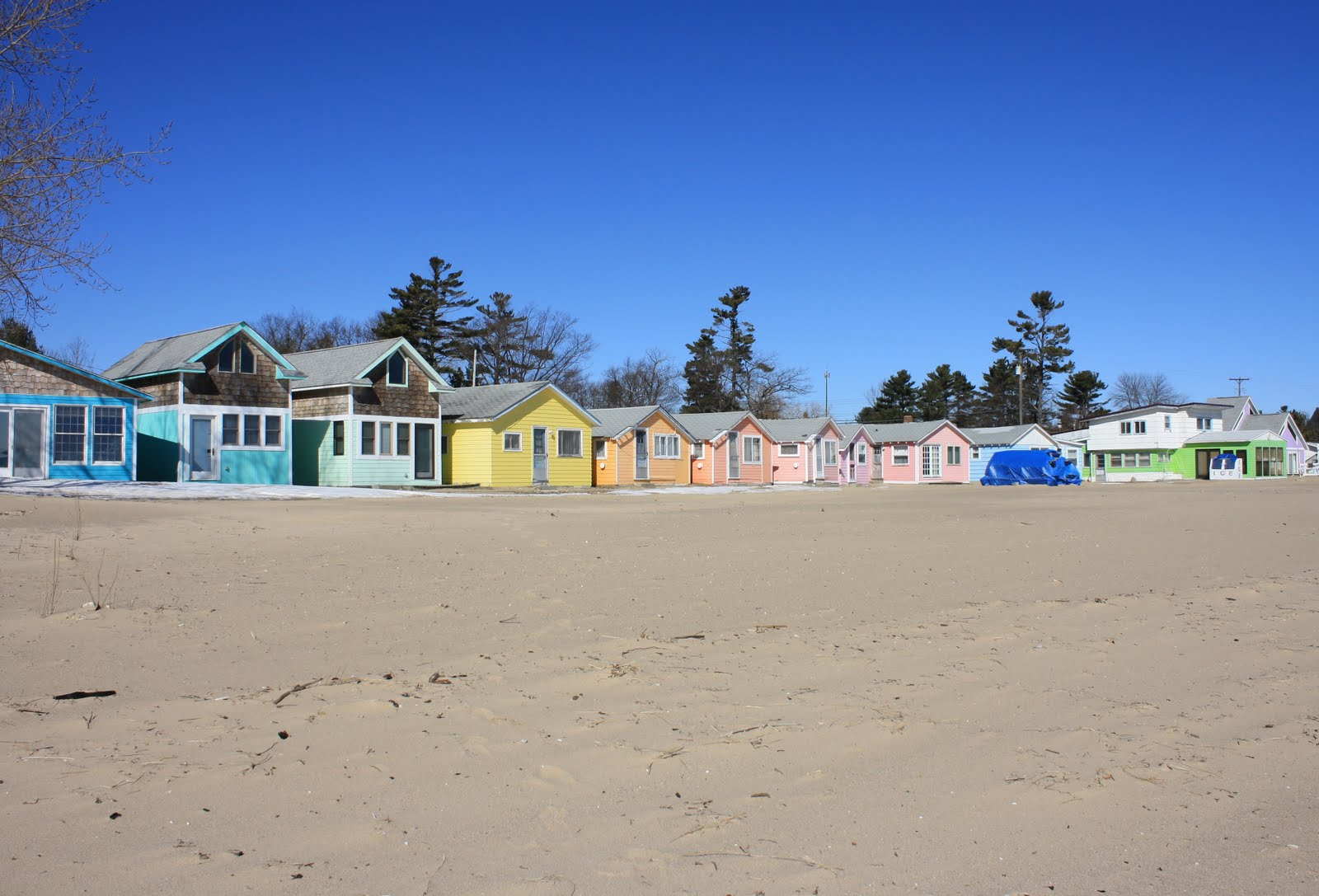Tiki Beach Club Oscoda