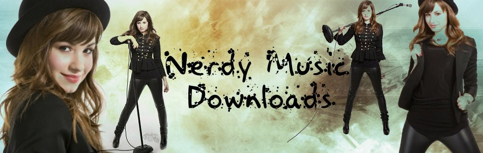 Nerdy Music Downloads