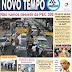 Leia a edição de Junho do Jornal Novo Tempo no www.sindcop.org.br