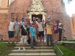Aula de Campo em Recife - Colégio Bereiano