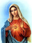 Blessed Mother, Protect us!