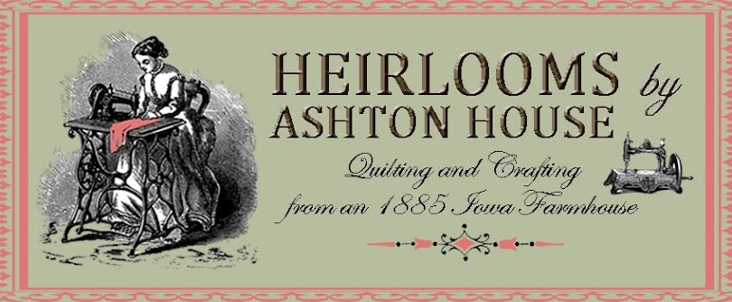 Heirlooms by Ashton House