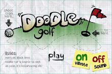 Doodle Golf