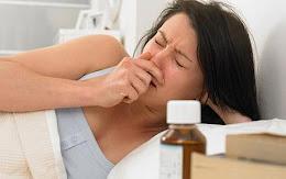 Cara Alami Untuk Mengobati Flu / Pilek