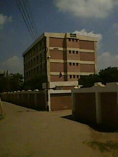 صوره لمدرسة ابو مندور الثانوية المشتركة