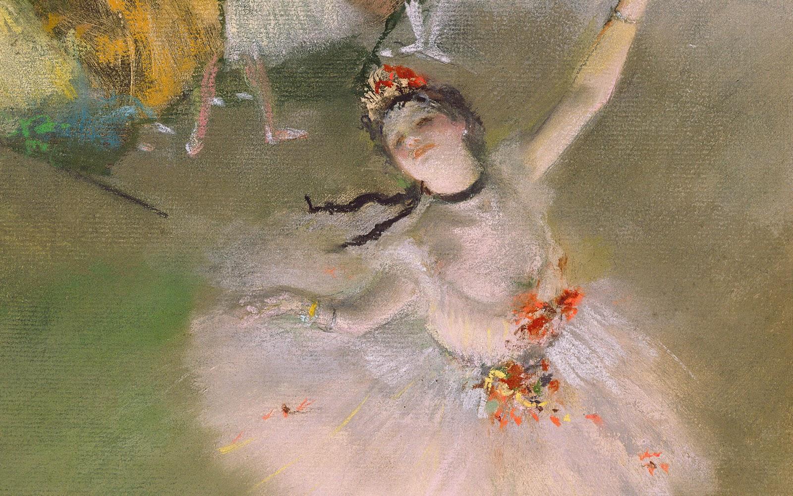 All Old Art: Edward Degas