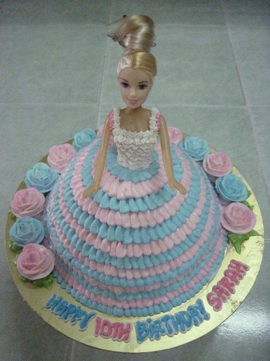 Halal Birthday Cakes Near Me