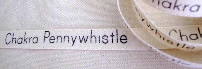 Chakra Pennywhistle