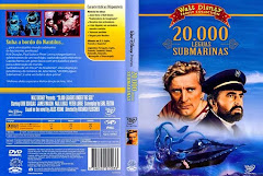20.000 LÉGUAS SUBMARINAS