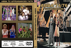 ABBA 74-76 TV APPEARANCES