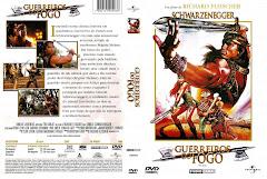 GUERREIROS DE FOGO