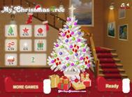 Game Pohon Natalku