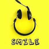 sobretodo, me gusta la gente que me sonríe