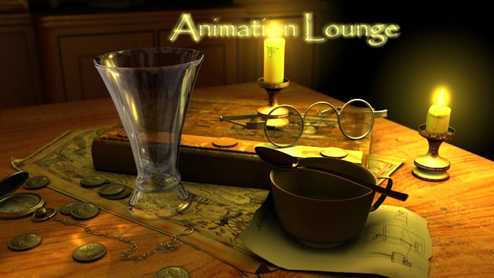 Animation Lounge