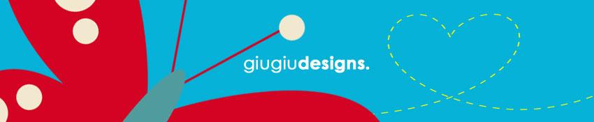 GIUGIUdesigns